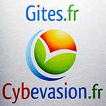 gite de france cybevasion